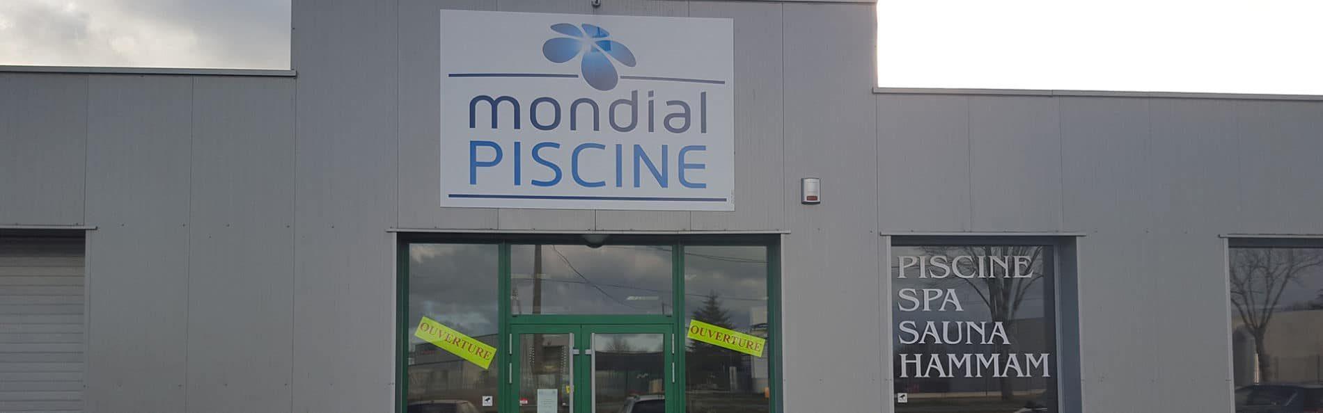 Ilot Piscines Nantes – Mondial Piscine