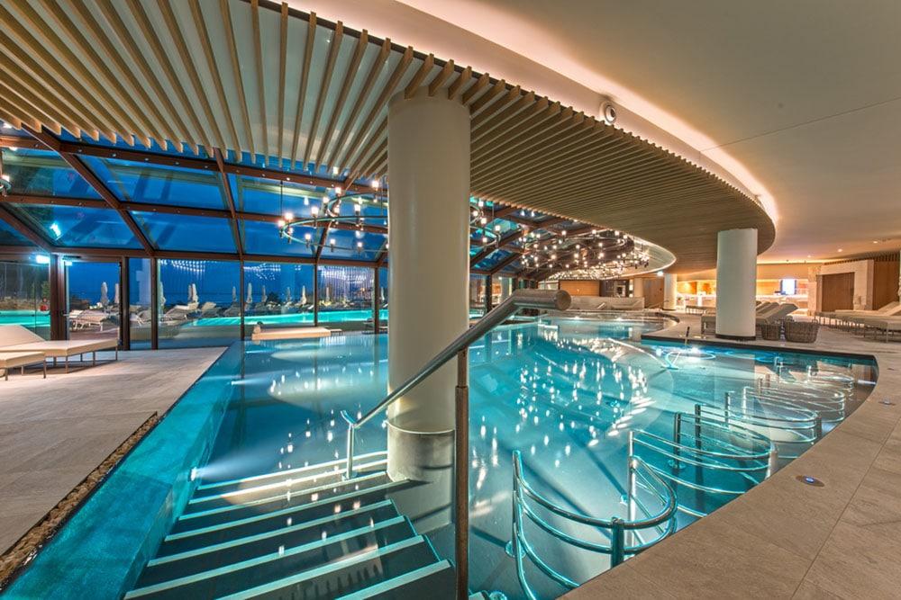 Pool Design Awards 2018