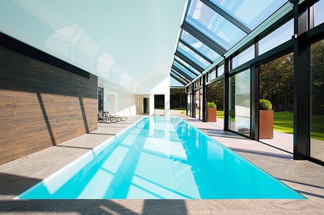 European Pool & Spas awards