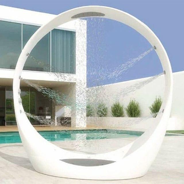 The Loop de Idiha Design