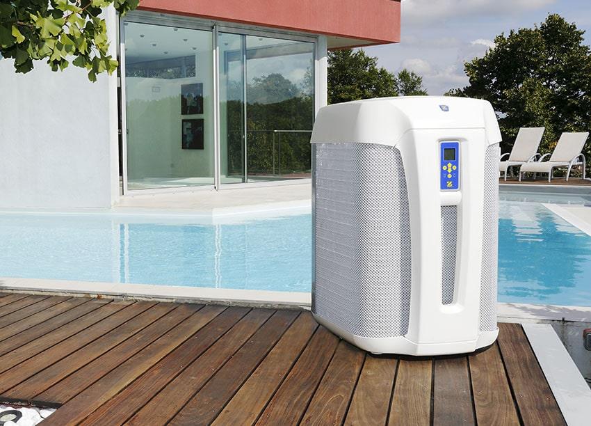 PAC verticale ZS500 de Zodiac Pool Care