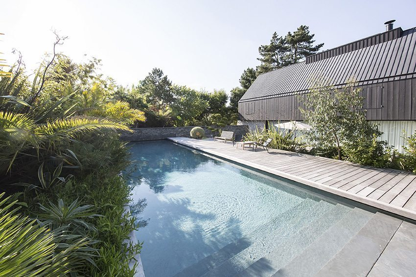Budget piscine