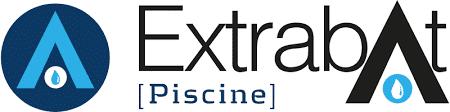 Logo Extrabat Piscine