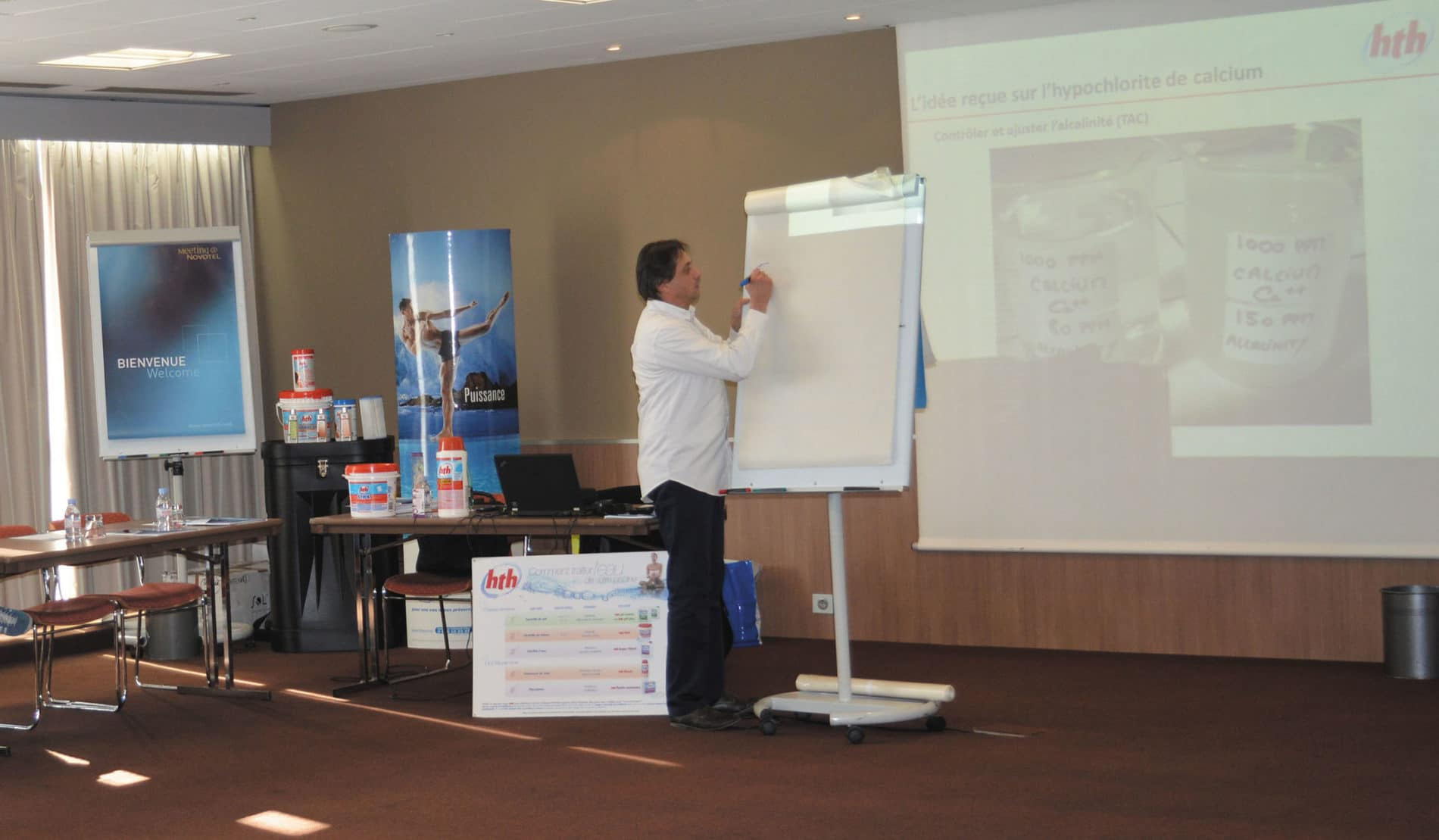 Formations hth® 2020