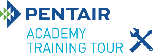 Pentair Academy Training Tour 2020