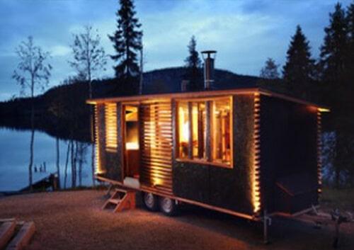 Modular Tiny Home