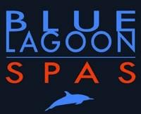 Logo Blue Lagoon Spas
