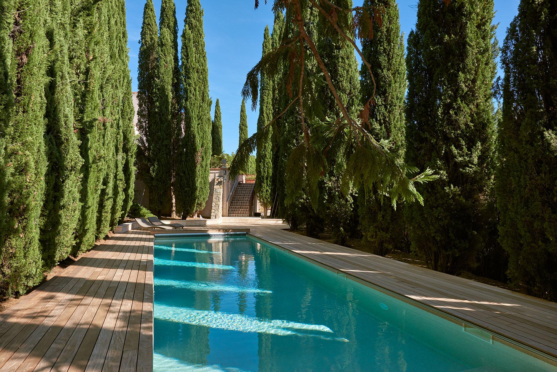 idées piscine