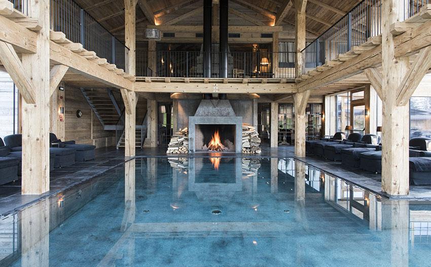 San Luis Retreat Hotel & lodges