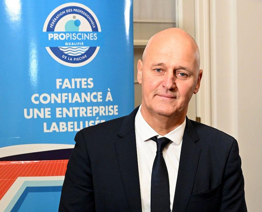 Gilles Mouchiroud