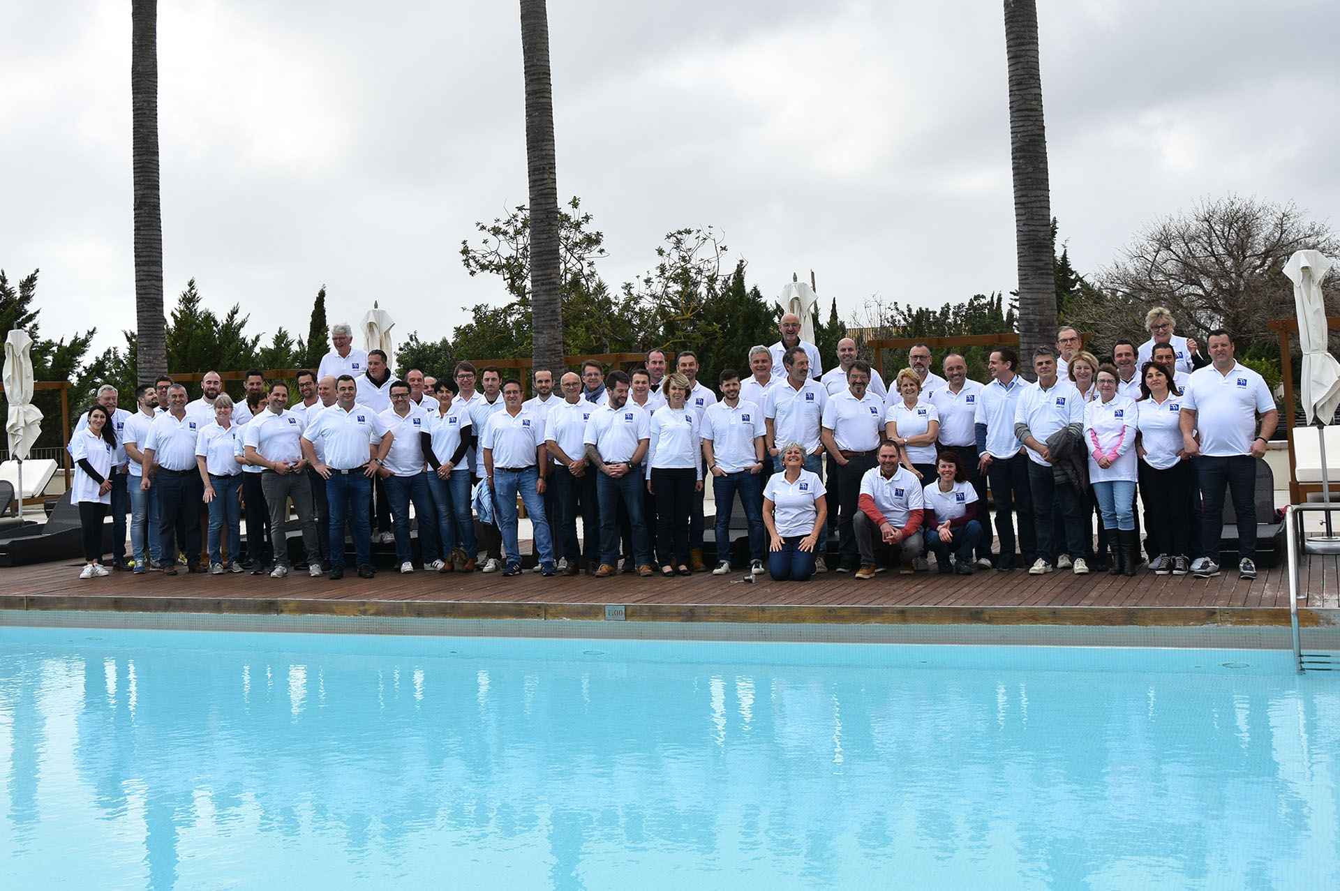 Convention Carré Bleu 2020