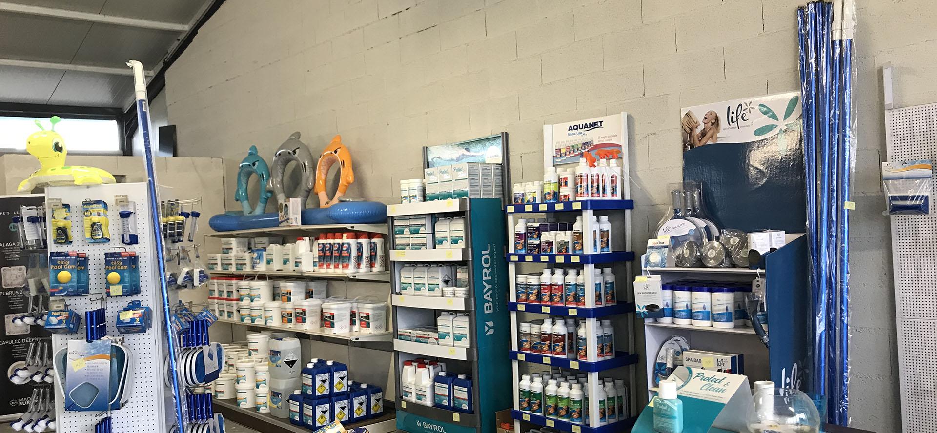 Azul Piscines & Spas – Hydro Sud Tarbes