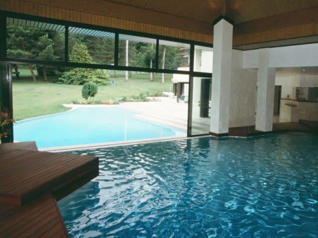 idoine piscine