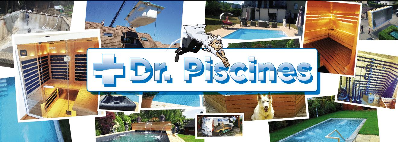 Dr. Piscines