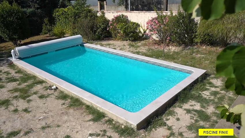 Construire sa piscine soi-même