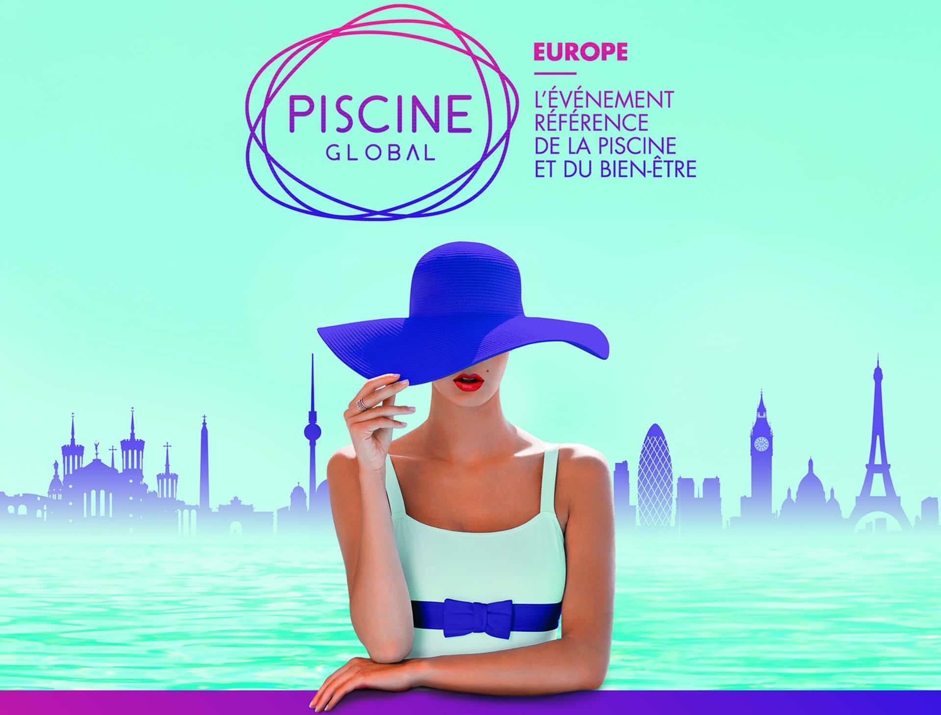Piscine Global Europe 2020