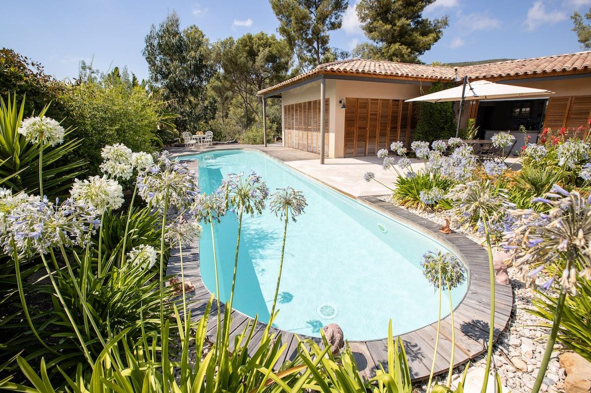 Prix spécial couloir de nage abordable  ©   Piscines Waterair / FPP