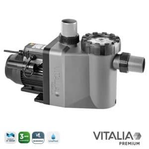Pompe de filtration VITALIA PREMIUM
