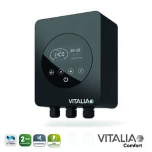 Coffret régulateur de vitesse VITALIA VS