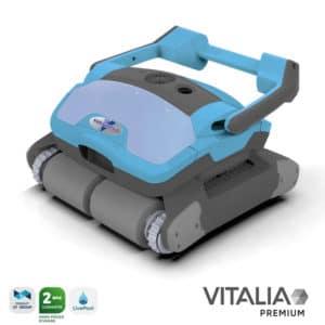 Robot nettoyeur V600A VITALIA PREMIUM