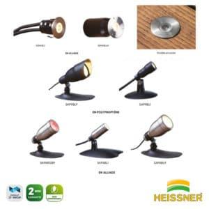 Smart Light HEISSNER