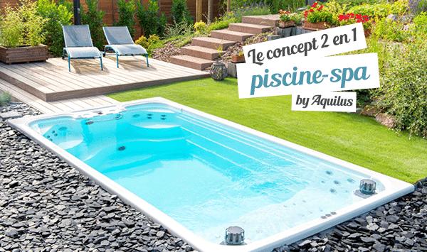 Aquilus Piscines & Spas Vesoul